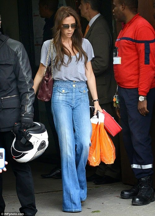 high-weisted-jeans-Victoria-Beckham-2013-street-style-in-high-waisted-denim