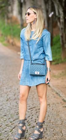 vestido-jeans-look