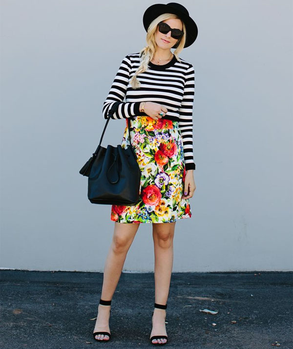 mix-n-match-street-style-saia-floral-blusa-listras-sandalia-tiras