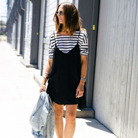 black-sexy-satin-slip-dress-ladies-deep-v-neck-a-line-90s-spaghetti-strap-slip-dress