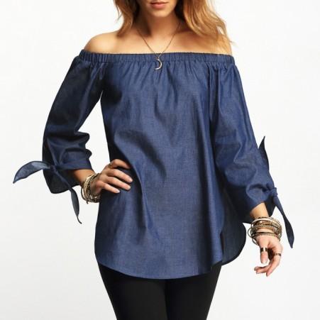blusa-feminina-jeans-ombro-a-ombro-ciganinha-tendencia