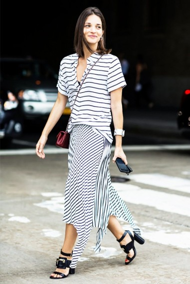 how-to-wear-stripes-on-stripes-and-look-stylish-nyc-http-wikifashion-comwikibreton_stripes