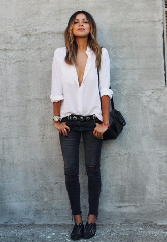 denim-skinny-jeans-2016-street-style-1