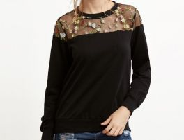 blusa-feminina-com-transparencia-nos-ombros-tendencia-outono-moda-feminina