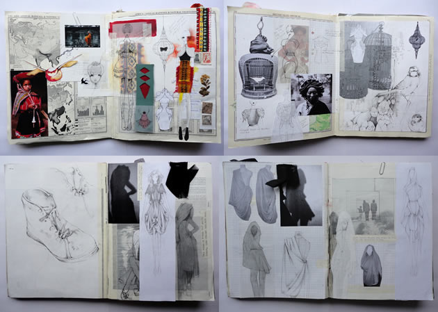 design-fashion-sketchbook