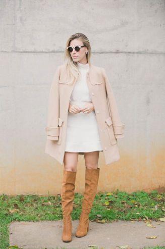 0a9f8b49ceadeff0b791253c6bd04195--high-collar-dress-suede-boots