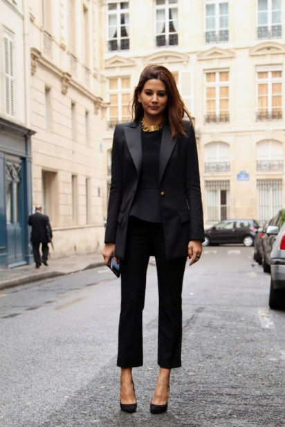 la-modella-mafia-Christine-Centenera-wears-Balmain-blazer-pants-and-shoes.-Celine-top-and-necklace-via-vogue.au-1