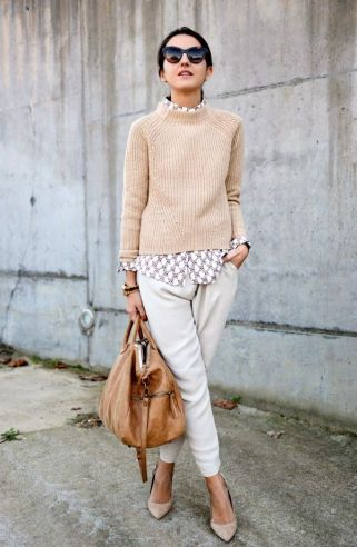 tricot-bege-camisa