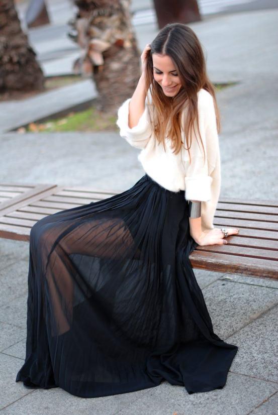 saia-longa-transparente-na-moda-outono-inverno-2012-preta