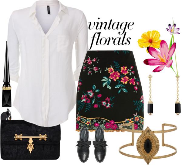 camisa-branca-floral