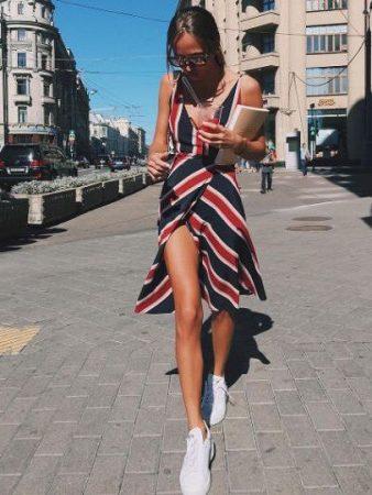vestidos-do-verao-2018-listras