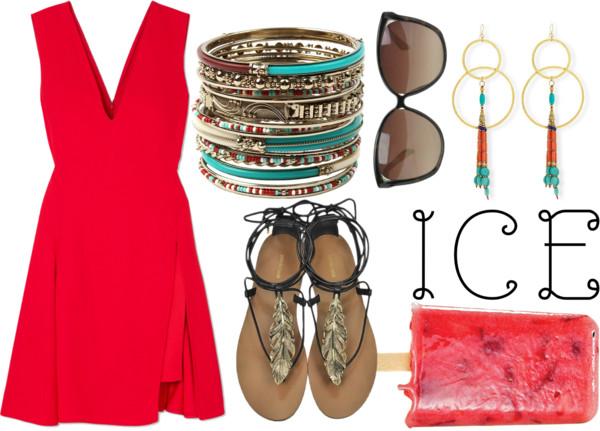 vestido-tom-vermelho-beach