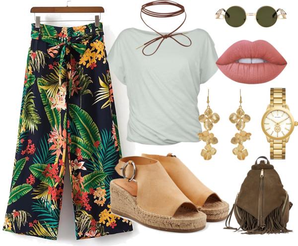 calça-pantalona-floral-urban