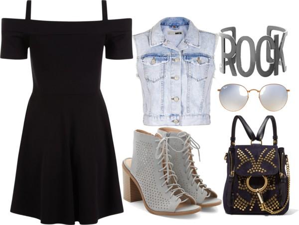 vestido-preto-casual-rock