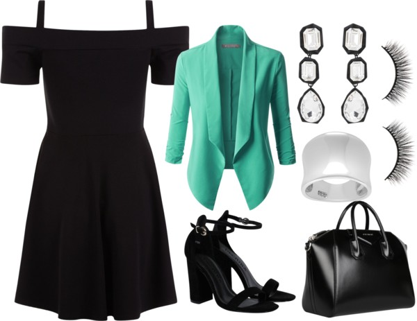 vestido-preto-formal-work