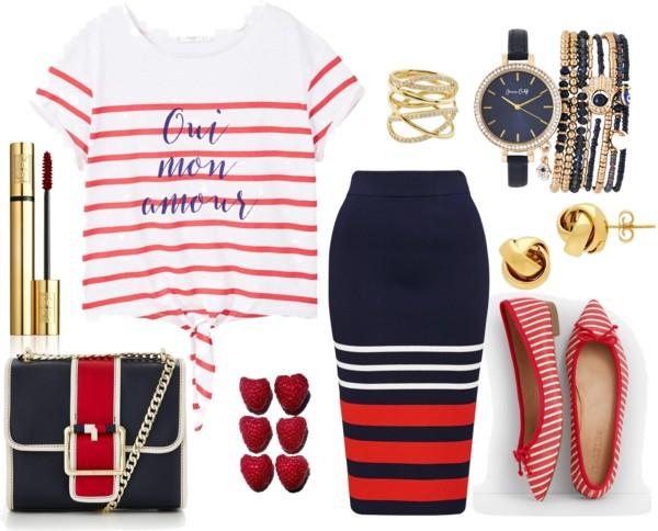 t-shirt-com-nó-classic-navy