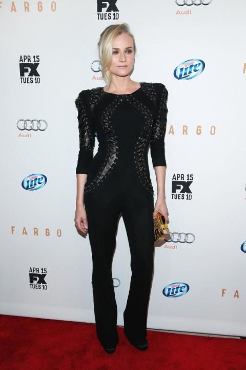 "FX Networks Upfront Premiere Screening Of ""Fargo"""