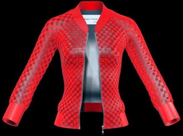roupas-de-impressão-3d-impressora-bomber-danit-peleg-2017-blog-rgp