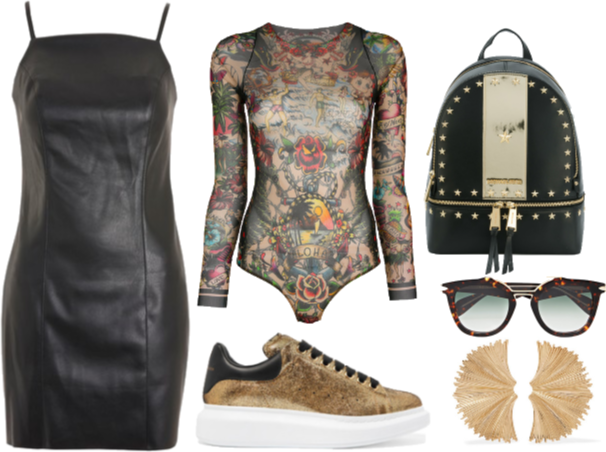 vestido-couro-preto-1peça-3looks (3)