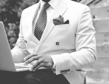 elegante-homem-atitude