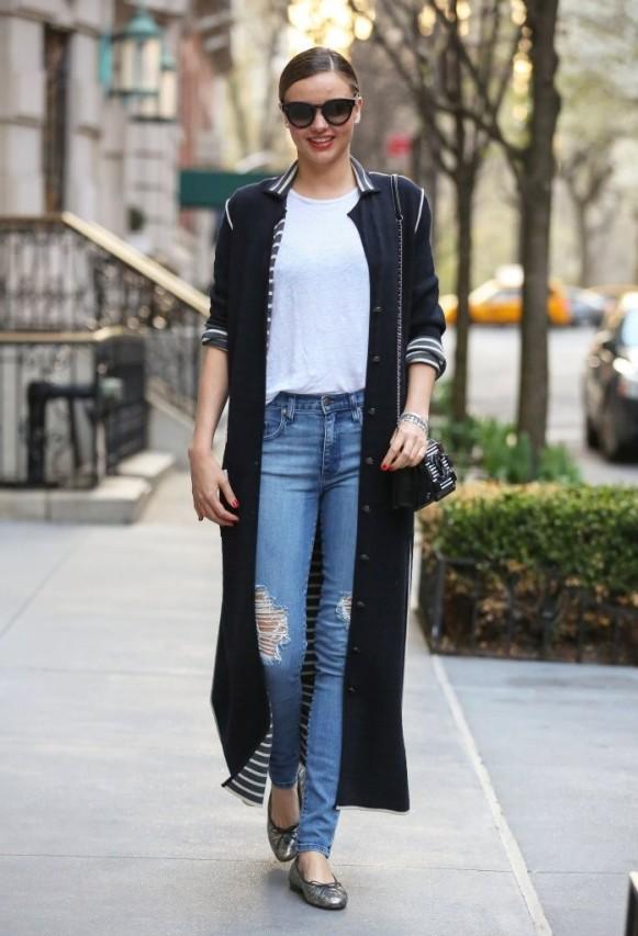 maxi-cardigan-tendências-moda-2018