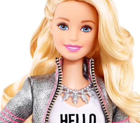 barbie-inteligente