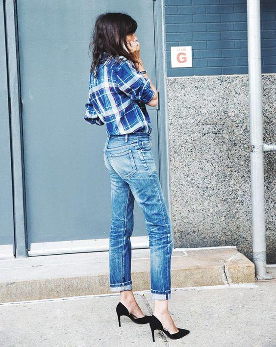 jeans-reta