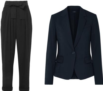 peças-clássicas-blazer-e-calça-preta