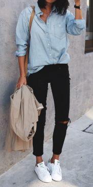 casual-look-com-calça-skinny-preta (4)