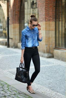 casual-look-com-calça-skinny-preta (5)