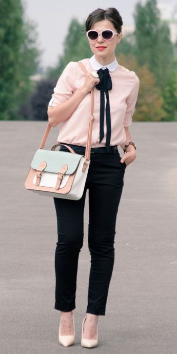 office-look-com-calça-skinny-preta (3)
