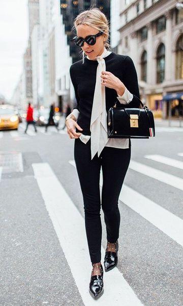 office-look-com-calça-skinny-preta (4)