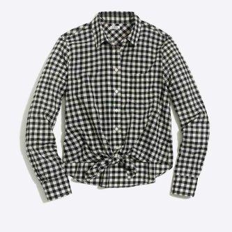 1peça-3looks-camisa-xadrez-vichy-preta-e-branca (1)