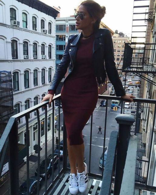look-fim-de-semana-casual-vestido-com-sneaker (6)