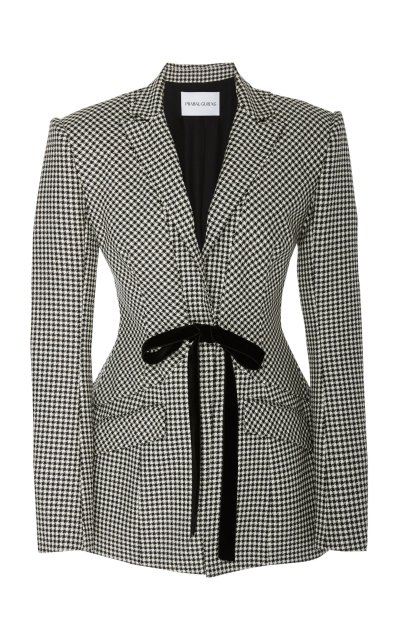 1peça-3looks-blazer-xadrez-com-laço-na cintura (1)
