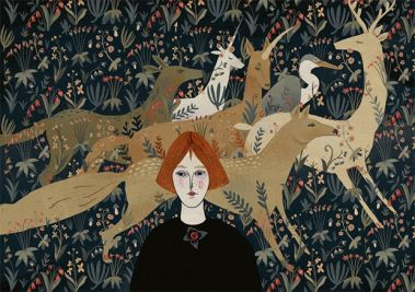 ilustrações-femininas-arte-para-inspirar-alexandra-dvornikova (1)