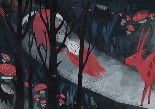 ilustrações-femininas-arte-para-inspirar-alexandra-dvornikova (2)