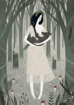 ilustrações-femininas-arte-para-inspirar-alexandra-dvornikova (6)