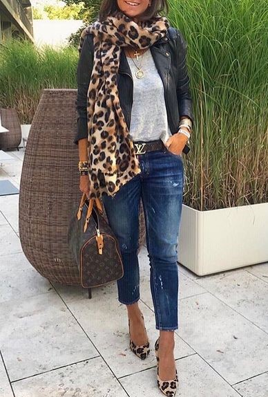 look-fds-oncinha-chic