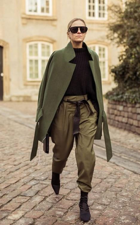 verde-militar-tendência-inverno-2019-olive-green (18)