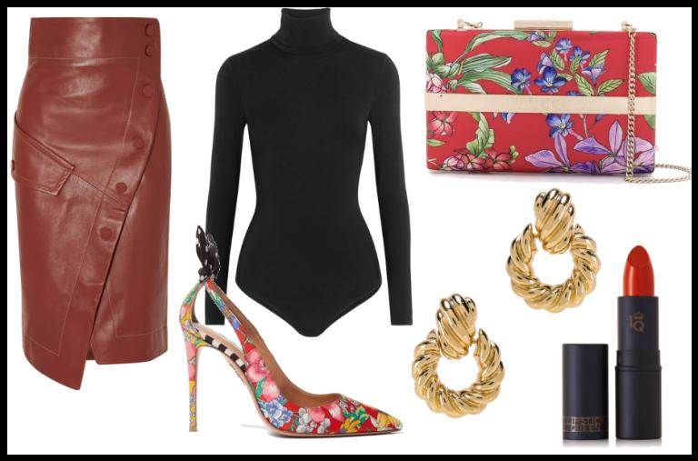 1peça-3looks-saia-couro-leather-skirt (1)