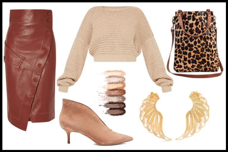 1peça-3looks-saia-couro-leather-skirt (2)