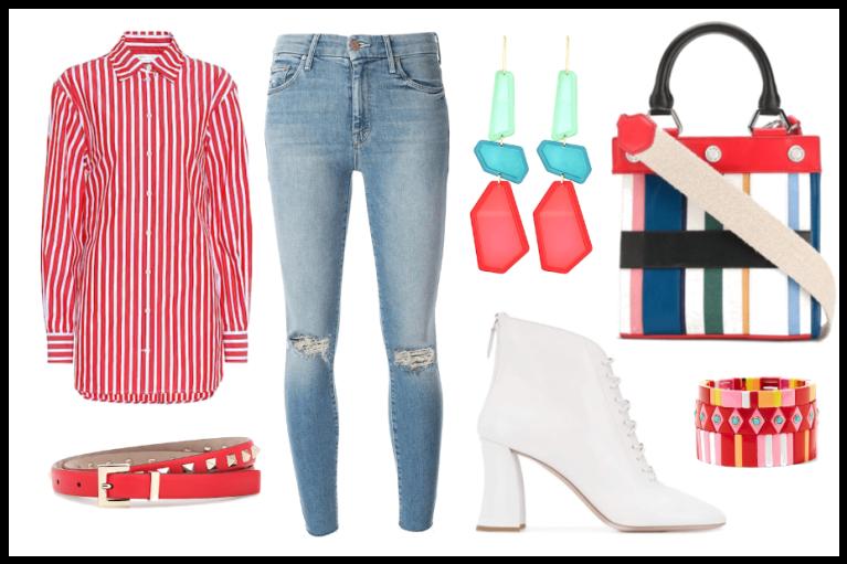 1peça-3looks-camisa-listrada-vermelha-e-branca (3)