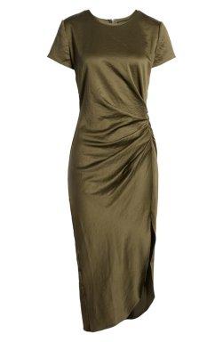 1peça-3looks-vestido-midi-drapeado-olive-acetinado (1)