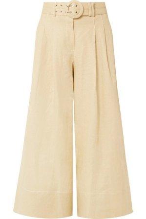 1peça-3looks-pantacourt-linho-natural-nude-linen-culottes (1)