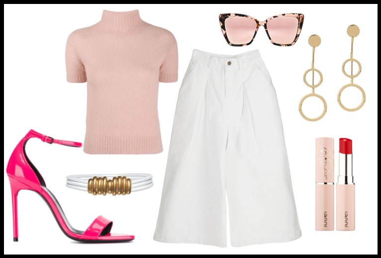 1peça-3looks-sandália-pink-neon-high-heels (1)
