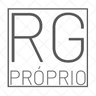 RG PRÓPRIO by Lu K!