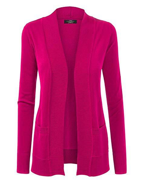 1peça-3looks-cardigan-outono-rosa-pink (1)