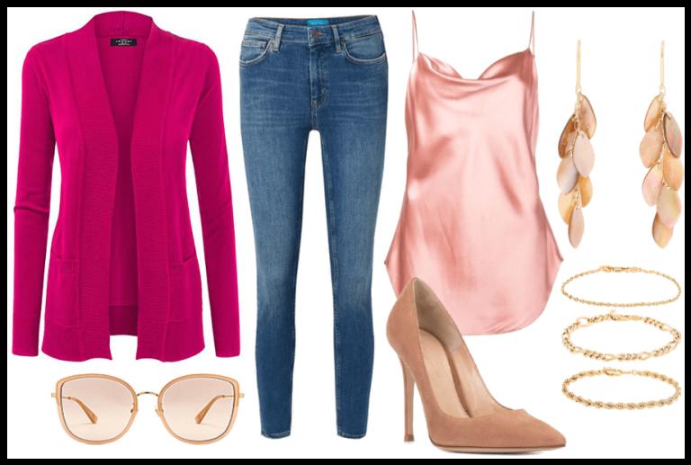 1peça-3looks-cardigan-outono-rosa-pink (2)