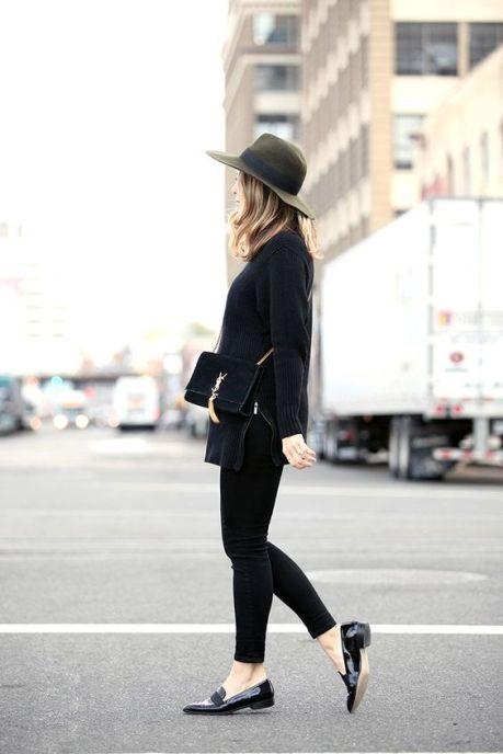 all-black-look
